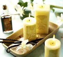 Candle Scents