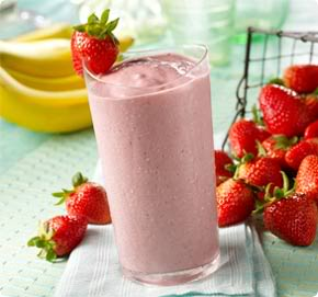 Berry Smoothy
