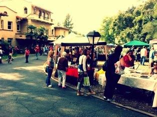 Altadena Farmer Market