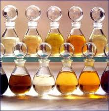 Oils Scents