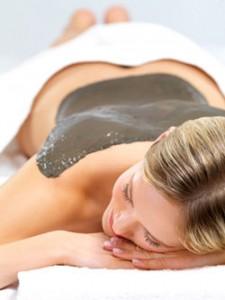 Mud Massage