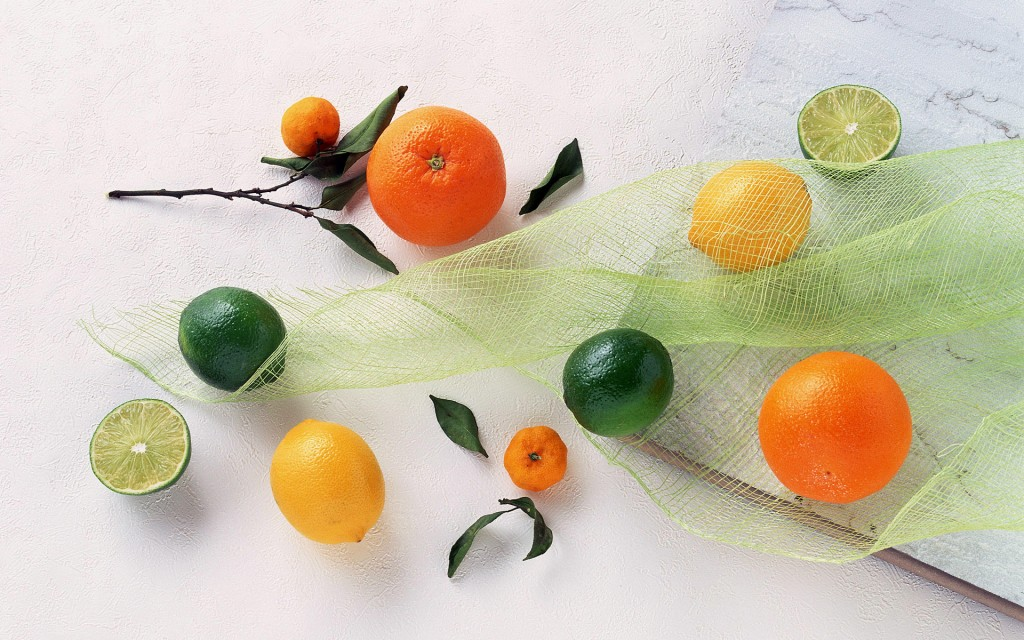 Savor Citrus Season