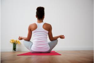telomeres and meditation