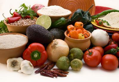 mexican veggies